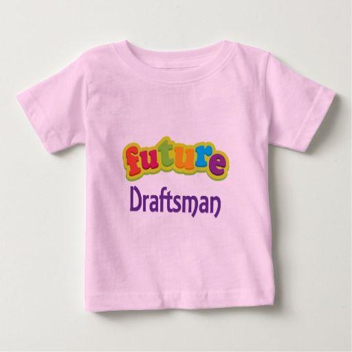 Draftsman (Future) Pacifier Gift Infant T Shirt, Hoodie Sweatshirt