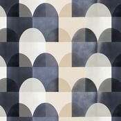 Image of Viaduct Fabric - Imogen Heath