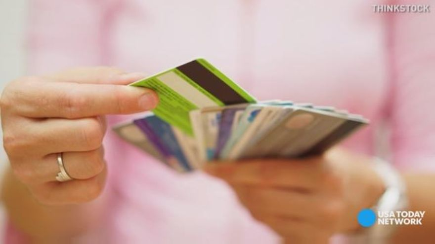 4 ways to knock out credit card debt credit card fees