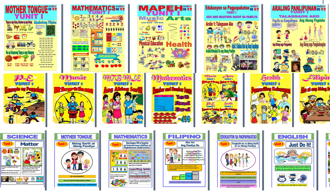 New K-12 1st Quarter Bulletin Boards       lumin   Classroom