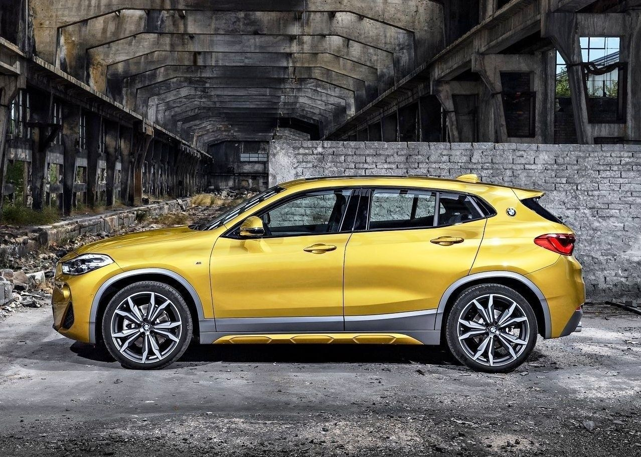 New 2019 Bmw Usa Overview