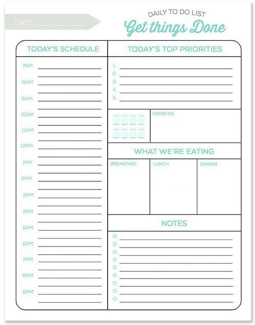 Pin by Wanna be a teacher on Free Printables Pinterest Time - sample daily agenda