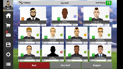 New Games Club Soccer Director 2021 Pc Free Realistic Football Club Management In 2020 Soccer Club Football Manager Games Football Club