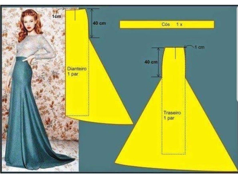 Pin de Mavy Ramirez en Costura | Pinterest | Costura