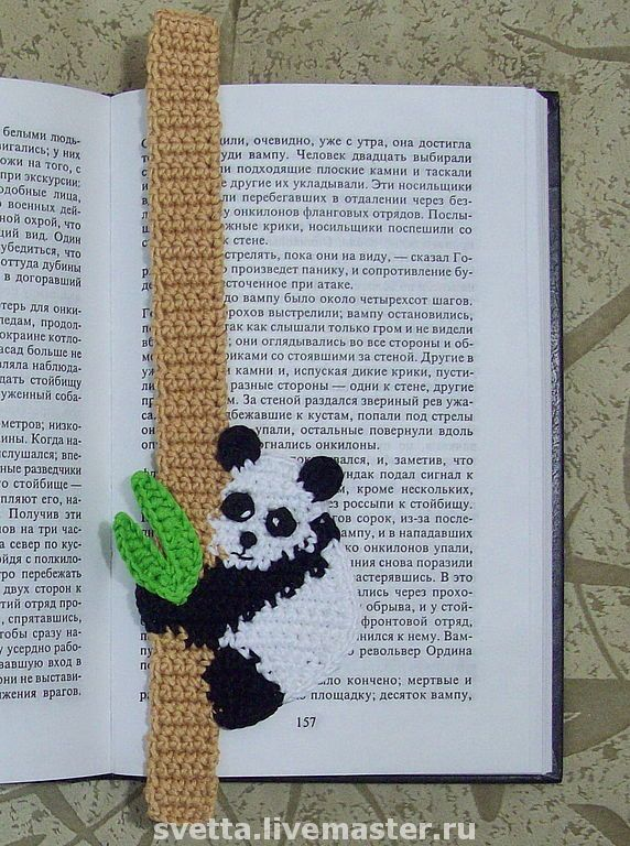 http://cs2.livemaster.ru/foto/large/a3d3054822-kantselyarskie-tovary-panda-vyazanaya-zakladka-n4870.jpg