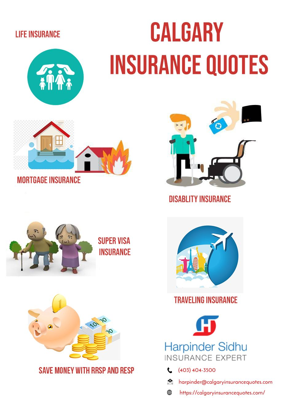 Calgary Insurance Quotes will help you find the most