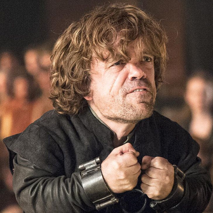 """The Game of Thrones Cast Singing """"I'm So Excited"""" Will"""