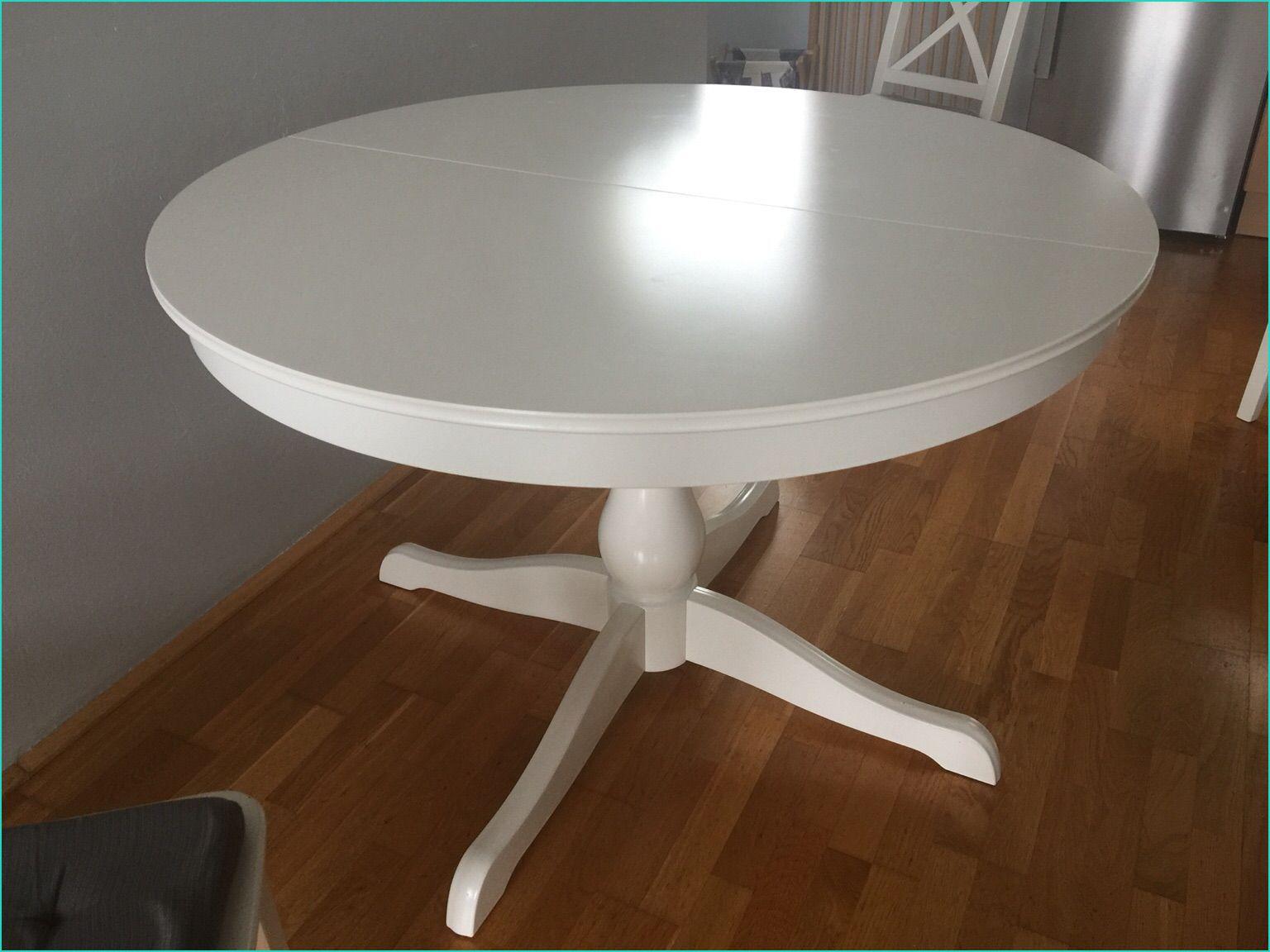 19 Hervorragend Tisch Rund Ausziehbar Ikea Esstisch Esstisch Rund Ikea Esstisch Rund Weiss