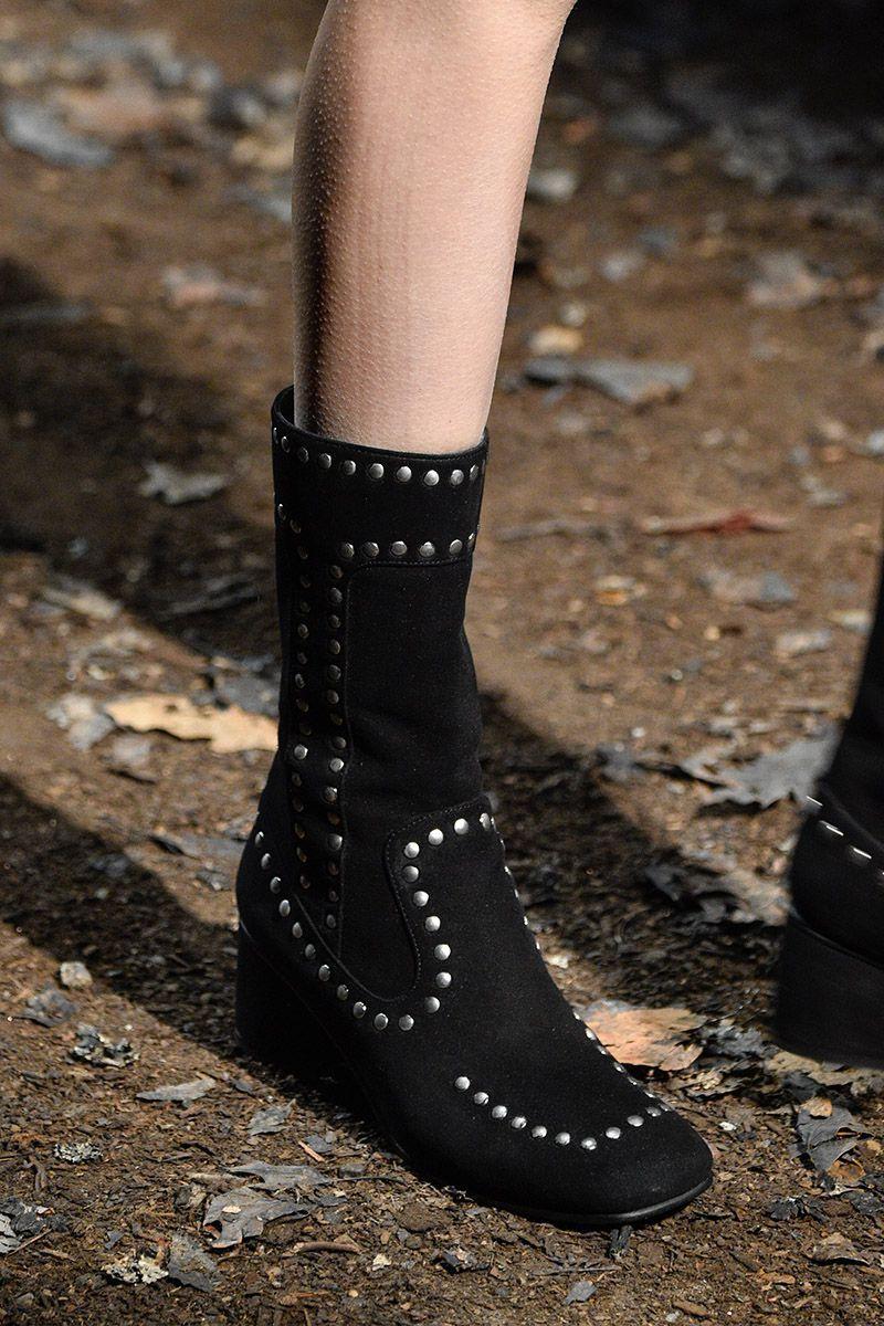 Fall shoe trend