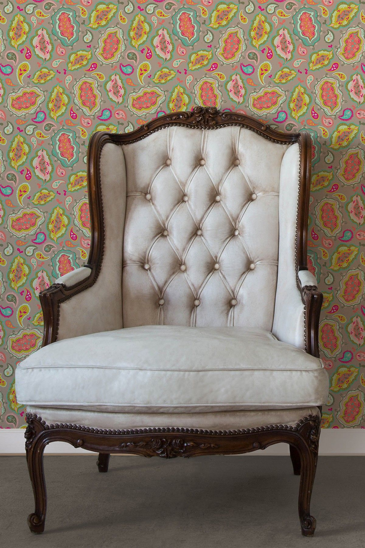 Divya Jessica Swift Removable Wall Decal On HauteLook In The - Wall decals on furniture