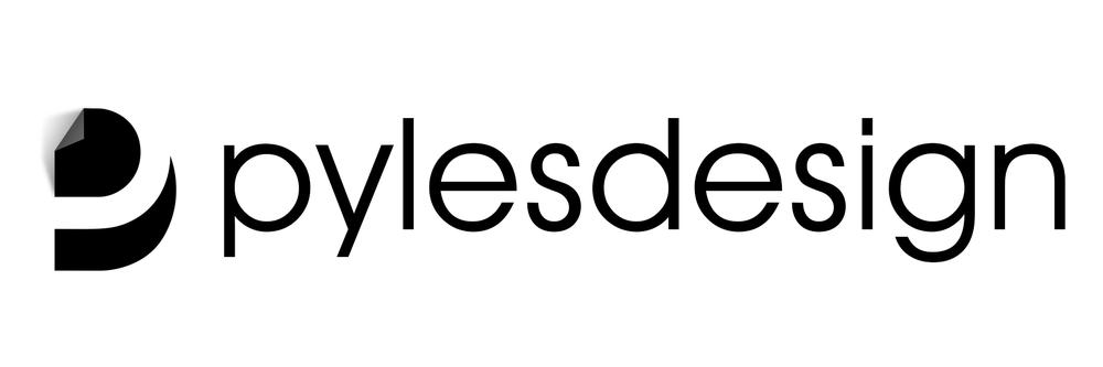 PylesDesign • www.pylesdesign.net