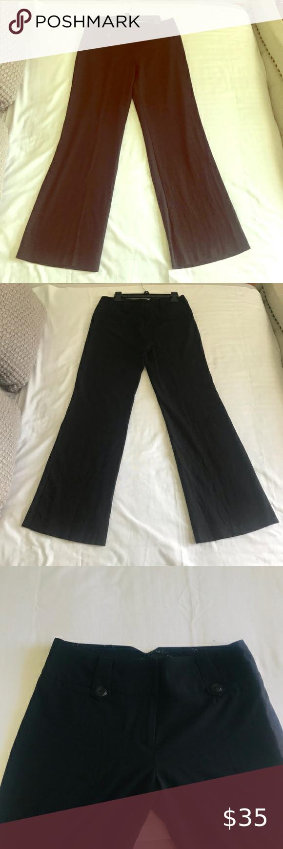 Iz Byer Juniors New York Fit Bootcut Dress Pant Like new, only worn once.Iz Byer...
