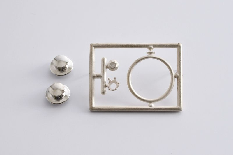 Do it yourself jewelry kit by ted noten this kit contains all the do it yourself jewelry kit by ted noten this kit contains all the ingredients to make solutioingenieria Images