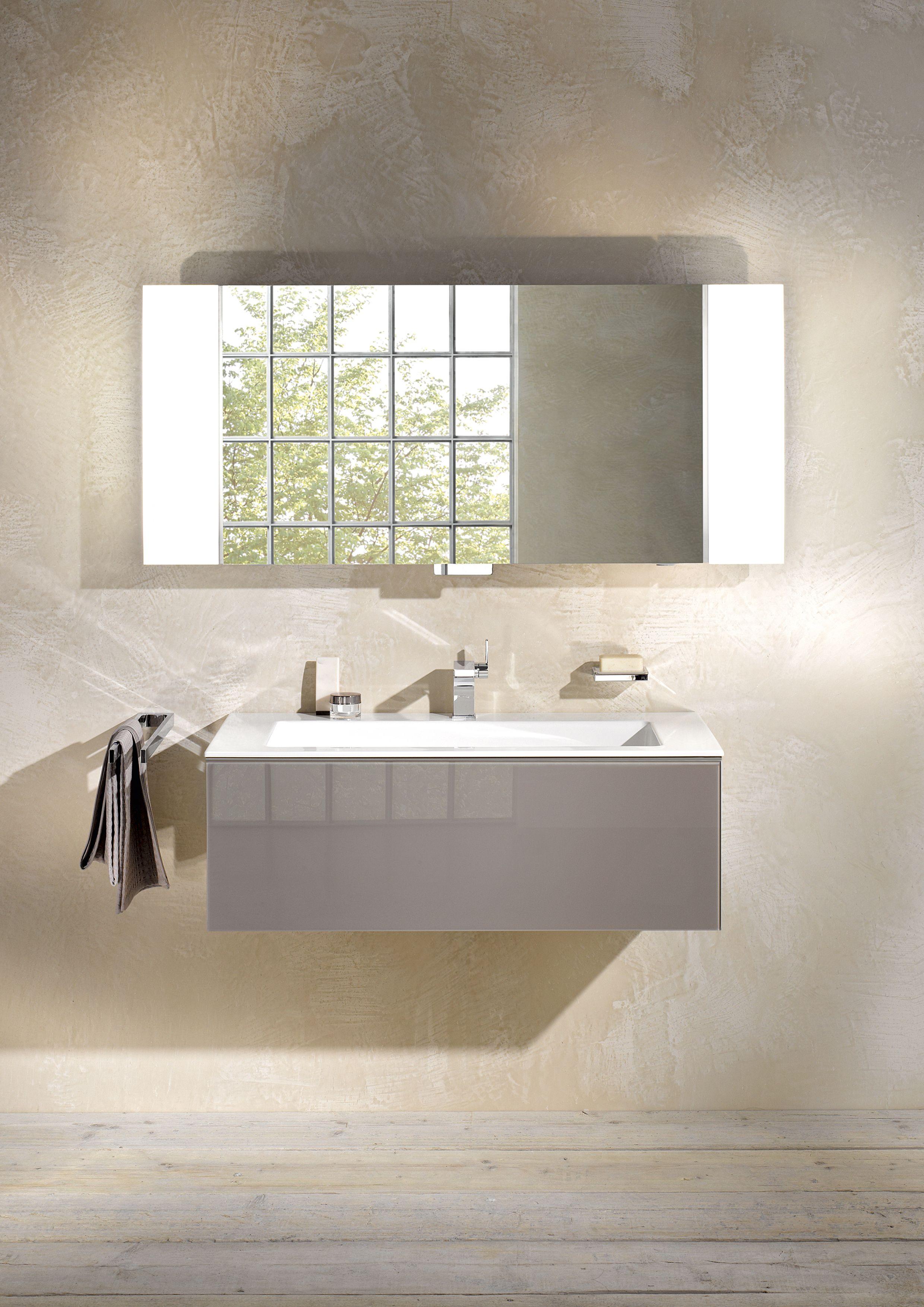 EDITION 11 bathroom architecture keuco design