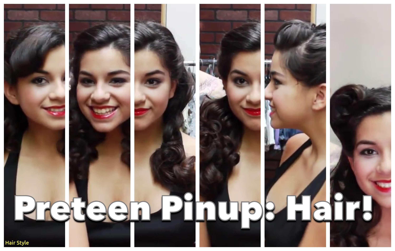 inspirational teenage frisuren der 1950 s   neu haarschnitte 2019