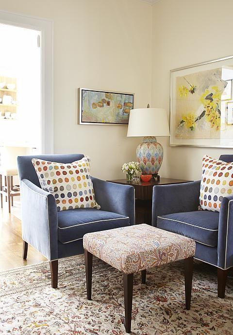 Lively Living | Sarah Richardson Design | Furniture ...
