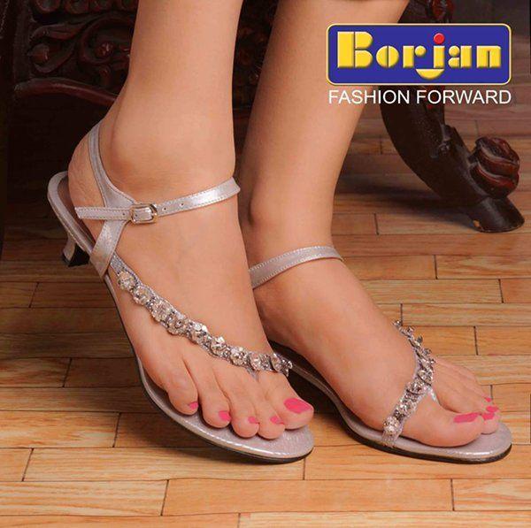 Borjan Launched Eid ul Azha Footwear cb1465fcb