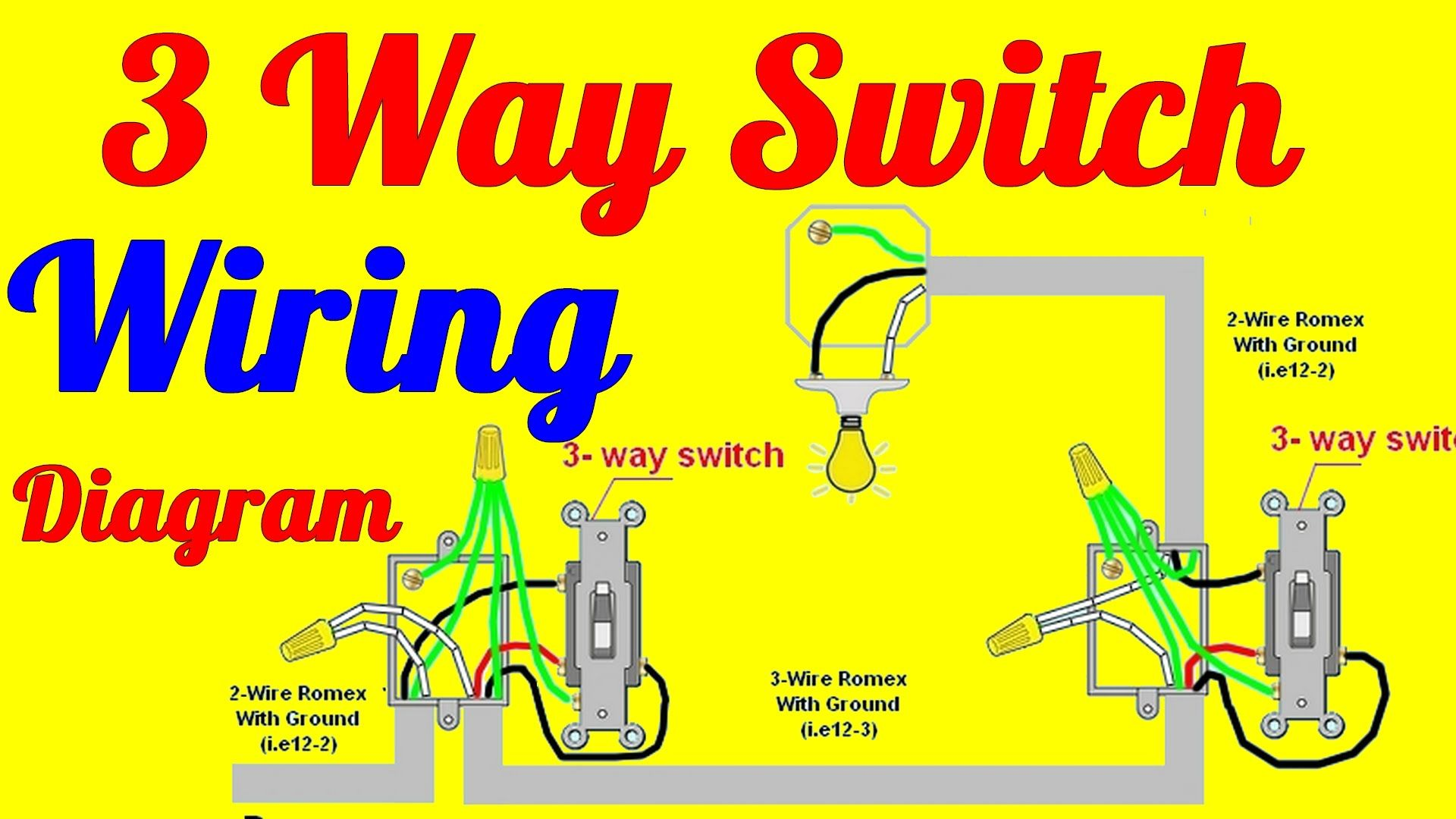 overhead electrical 3 way switch wiring diagrams overhead