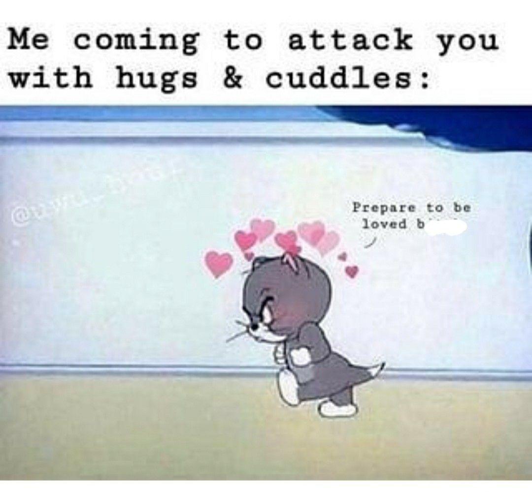 Cute flirty memes