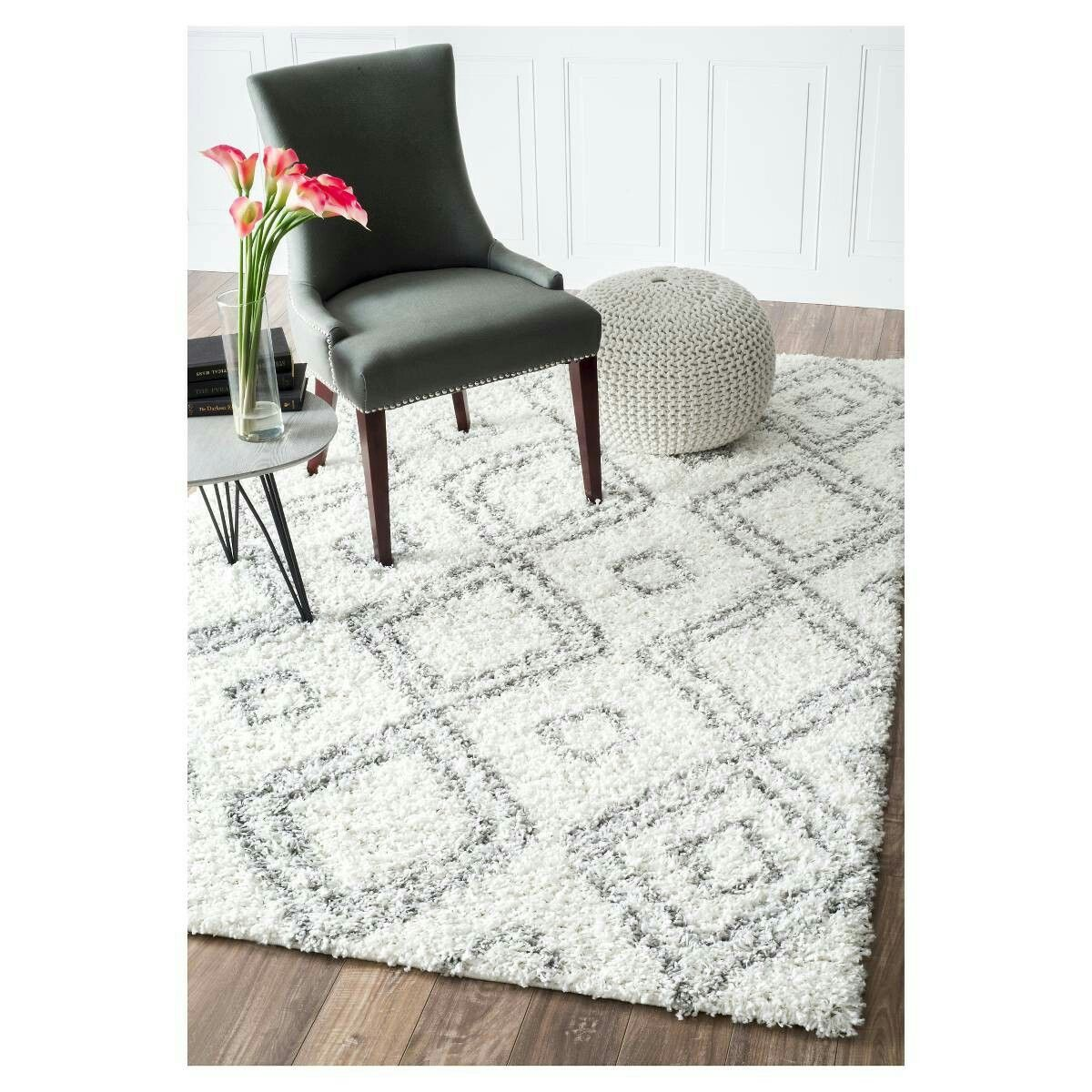 Pin By Ampha Kitone On Home House Lax White Shag Area Rug Area Rugs Cheap Shag Area Rug