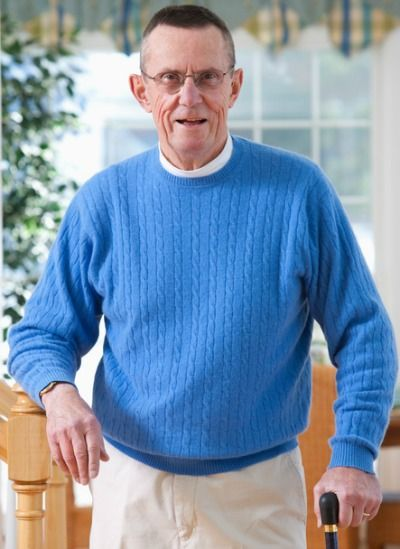 Natural Ways To Deal With Parkinson S Disease