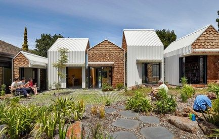 Best Pin By Dezignark On Awards Weatherboard House Melbourne 400 x 300