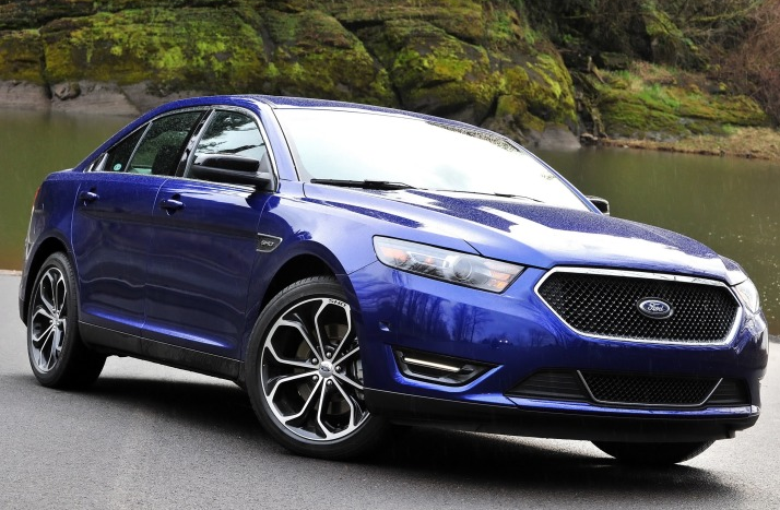 Ford Taurus Sho 0-60 >> 2015 Ford Taurus Sho 0 60 Autounions First Car News And Review