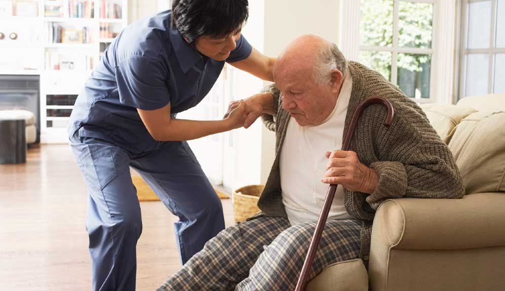 We care for your elders and our experienced team are for extreme home care to your elders. Our service is for elderly and susceptible adults. We help them to get up, wash and bath, cleaning and shaving, preparation for bed and many more services.