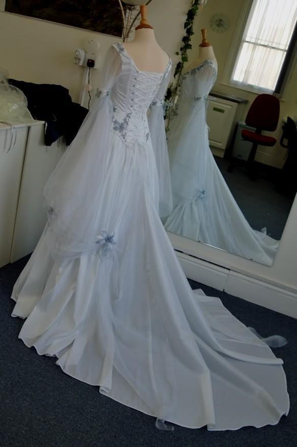 Fancy Pagan Bridesmaid Dresses Inspiration - Womens Wedding Dresses ...