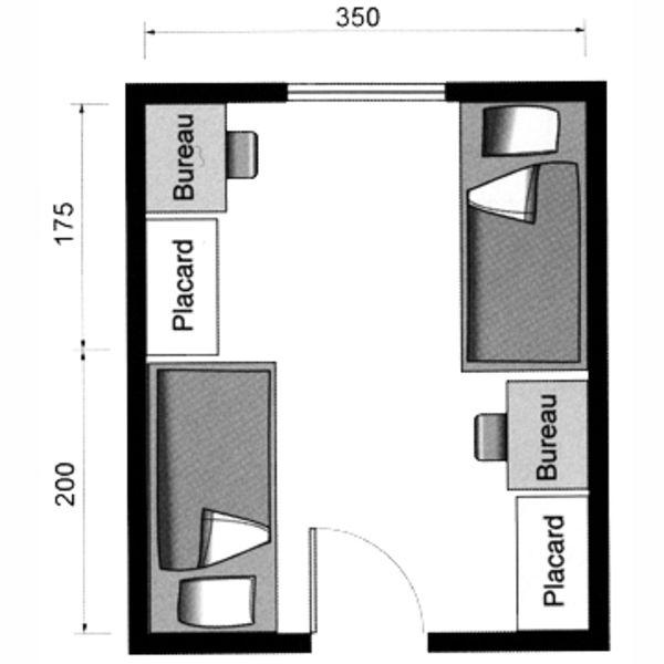 Quel plan pour une chambre d\u0027enfant ? Diy organization, House - Quelle Couleur Mettre Dans Une Chambre