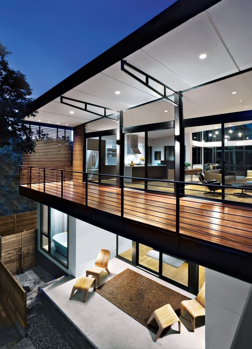 42 Inspiring Sustainable Architecture Eco Friendly Home