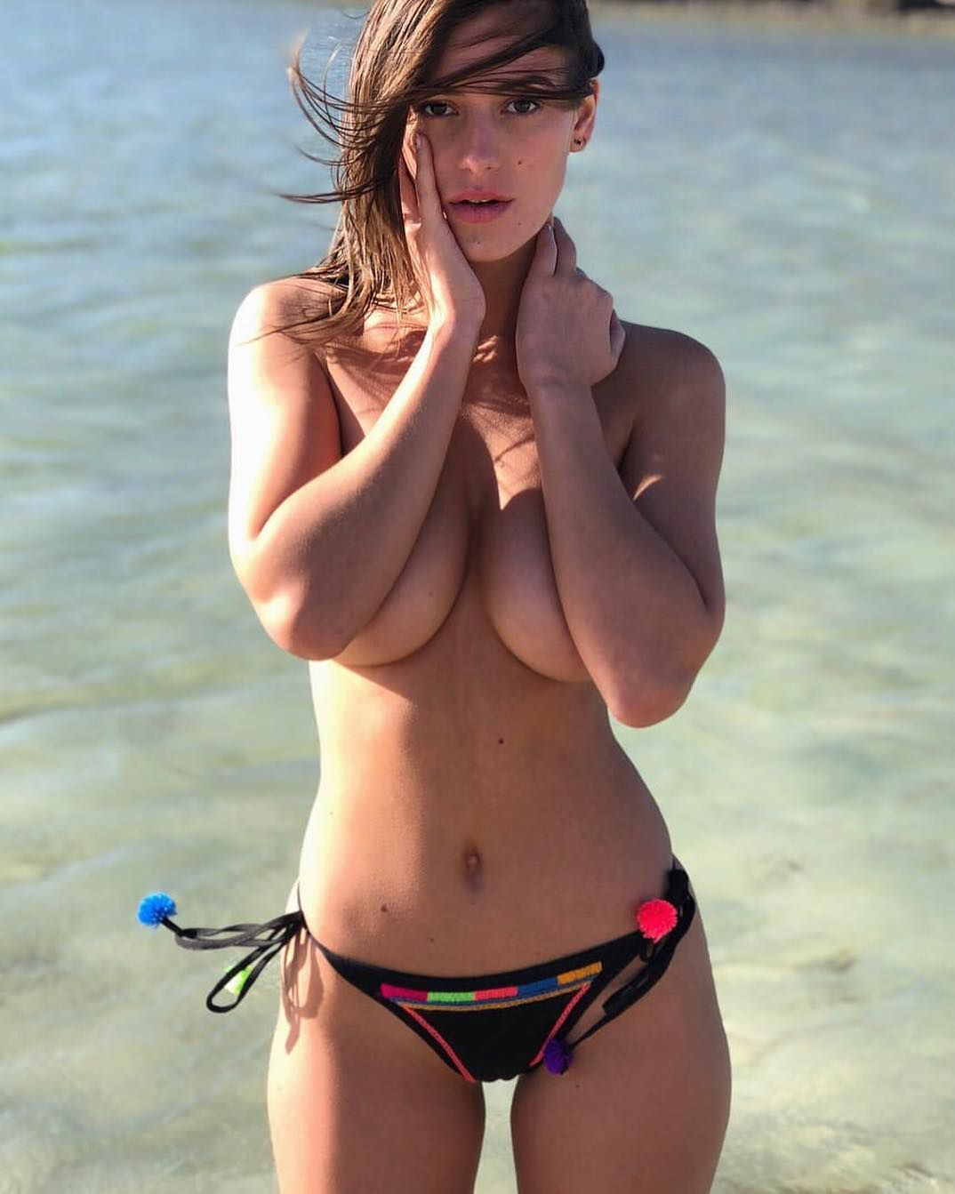 Is a cute Instagram Alejandra Guilmant naked photo 2017