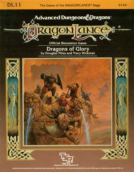 Pin On Dragonlance For D D