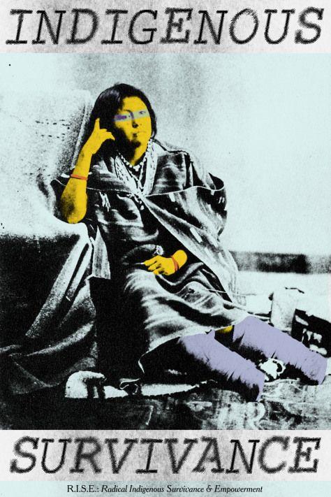 RISE-Survivance-poster