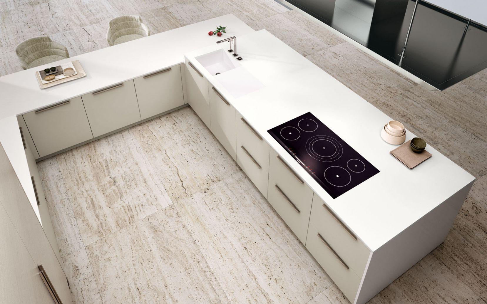 20+ Quartz Composite Countertops - Kitchen Cabinets Countertops