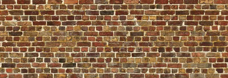 Cost To Install A Brick Wall In 2020 Inch Calculator Brick Wall Cost Of Bricks Brick Material