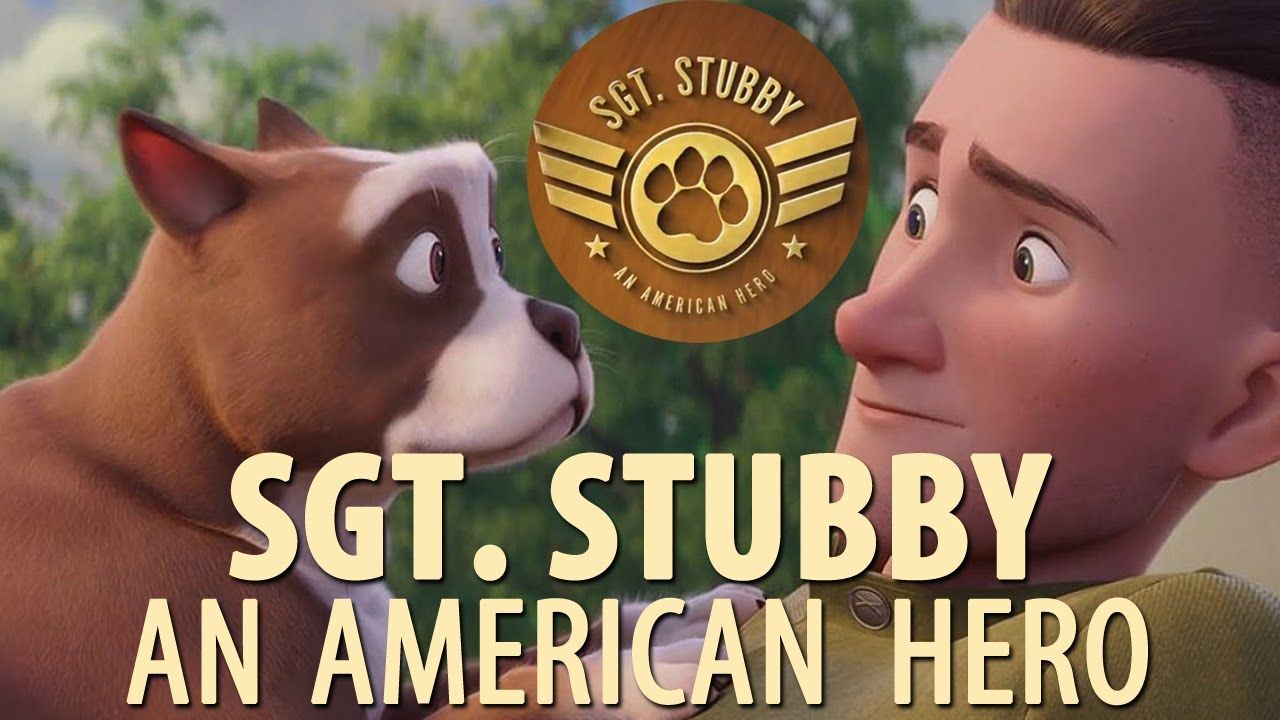 Watch sgt stubby an american hero 2018 online movie free full watch sgt stubby an american hero 2018 online movie free full download ccuart Images