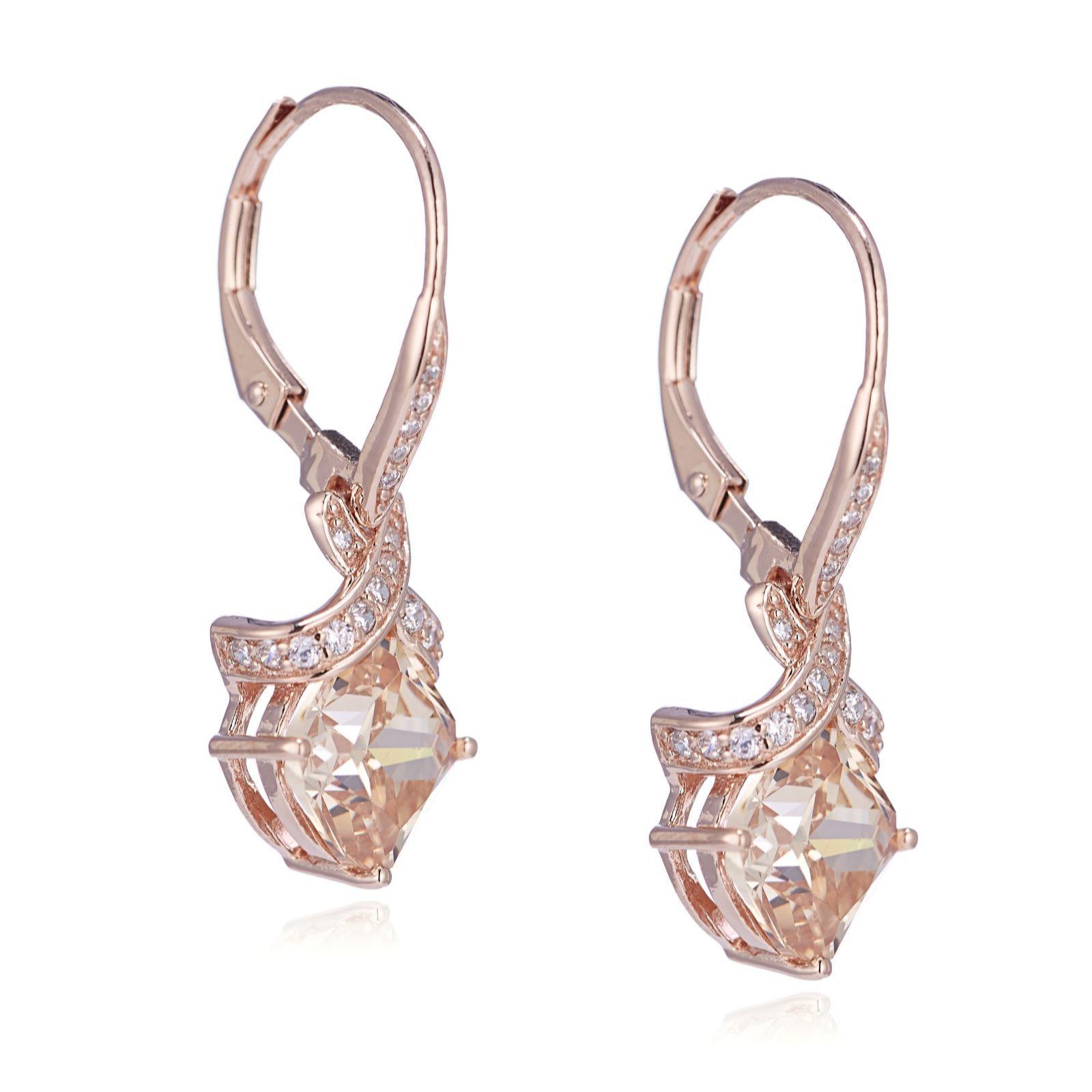 List of Pinterest morganite earrings drop sterling silver images