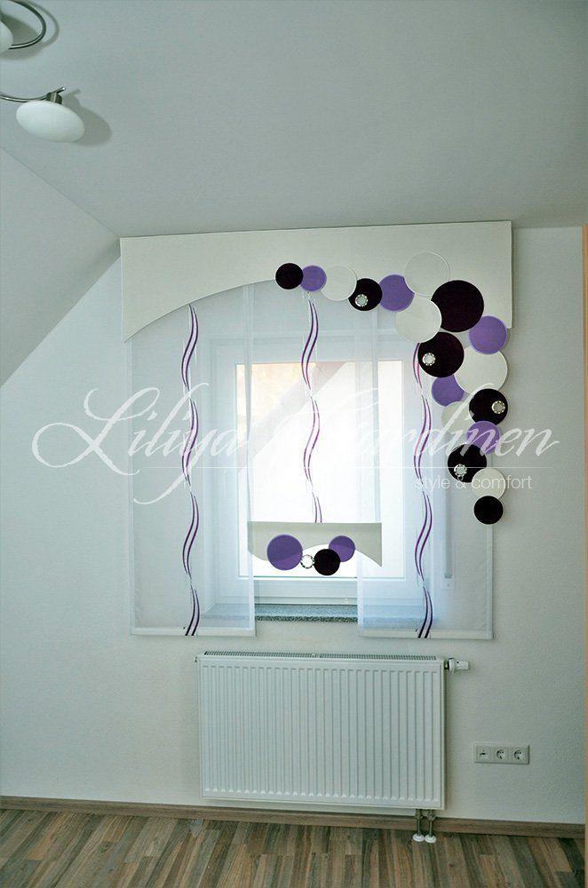 Kinderzimmer « Gardinen Liliya Gardinen Pinterest Curtain - gardine für küche