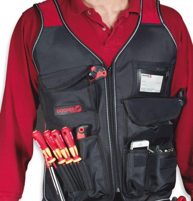 Portaherramientas bolsas y maletas para herramientas - Maletas para herramientas ...