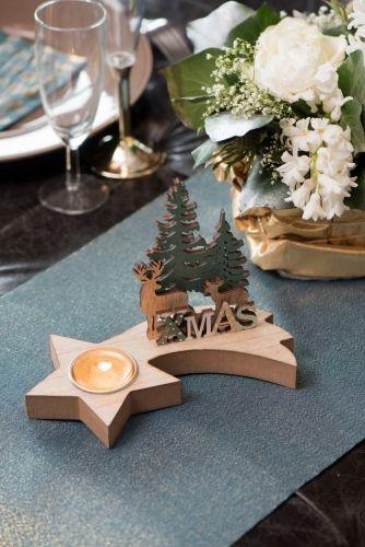 Photo of Decorazione Noël pas cher pour la maison et la table