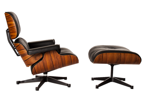 Phenomenal Eames Lounge Chair Ottoman Reproduction In 2019 Bad Ass Spiritservingveterans Wood Chair Design Ideas Spiritservingveteransorg