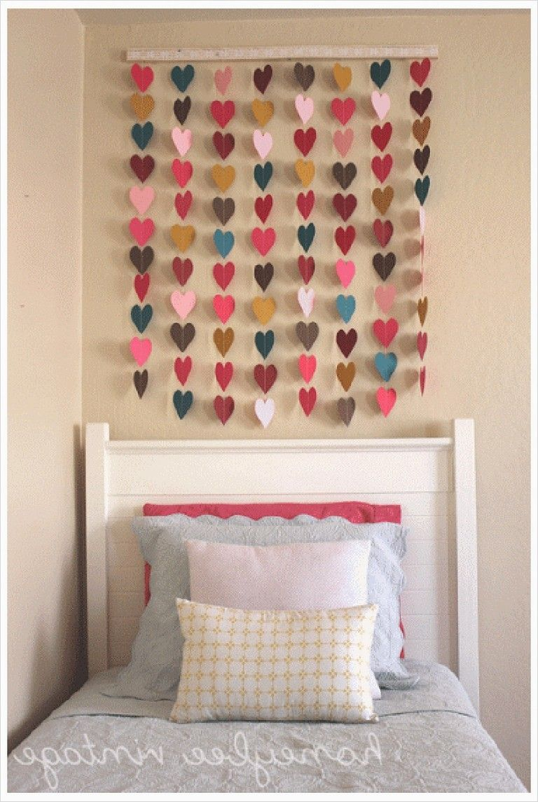 38 Best Diy Bedroom Wall Decorating Ideas That Will Impress You Walldecor Bedroomdecor Diyhome Diy Wall Decor For Bedroom Diy Wall Decor Kids Bedroom Decor
