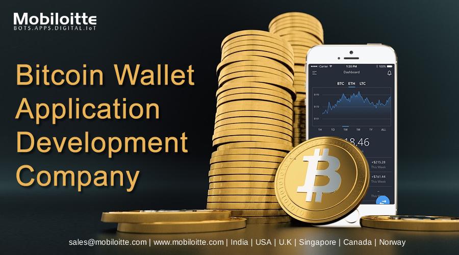 bitcoin company information