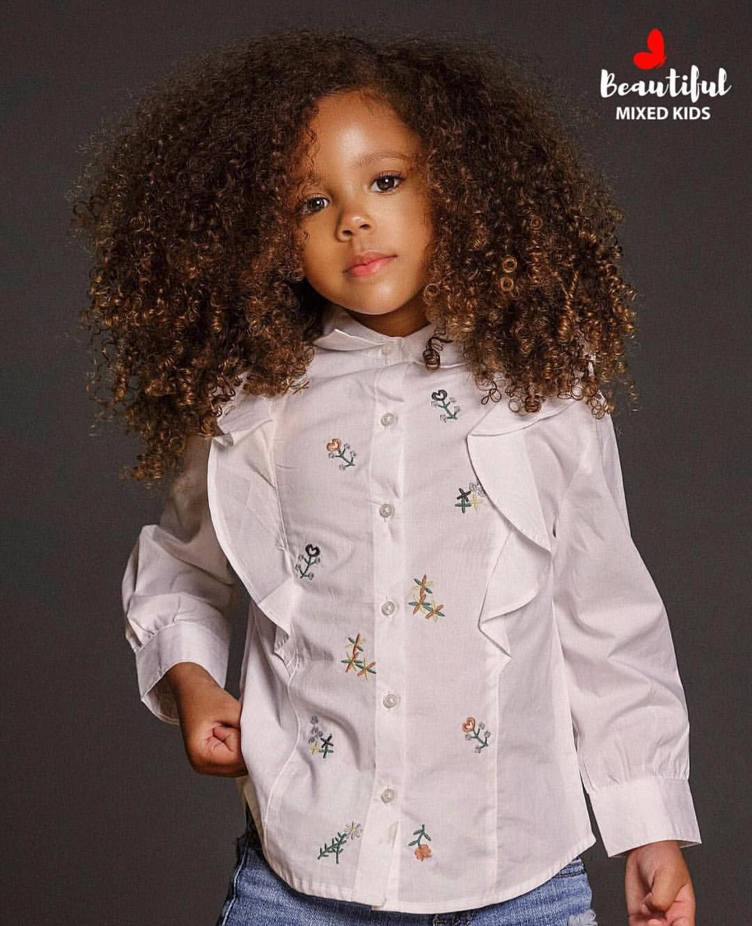 Olivia Jamaican Scandinavian Omg And Mommy Dm For A Instant Feature Follow Beautifulmixedkids Mixed Kids Kids Fashion Girl Cute Baby Pictures