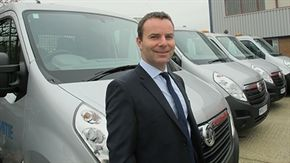 MITIE appoints new managing director for landscaping business