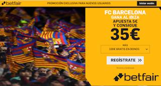Betfair Supercuota Copa Barcelona Gana Ibiza 22 Enero 2020 El Forero Jrvm Y Todos Los Bonos De Deportes Barcelona Betis Athletic