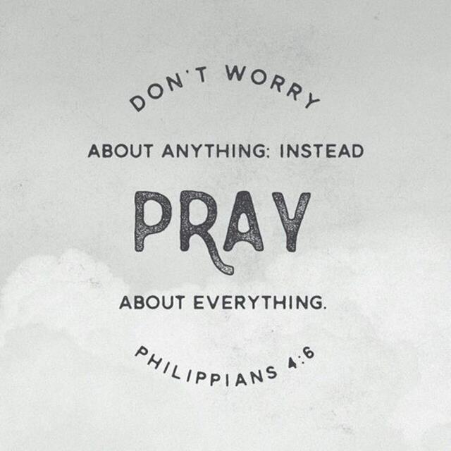 Pray In Faith on Twitter