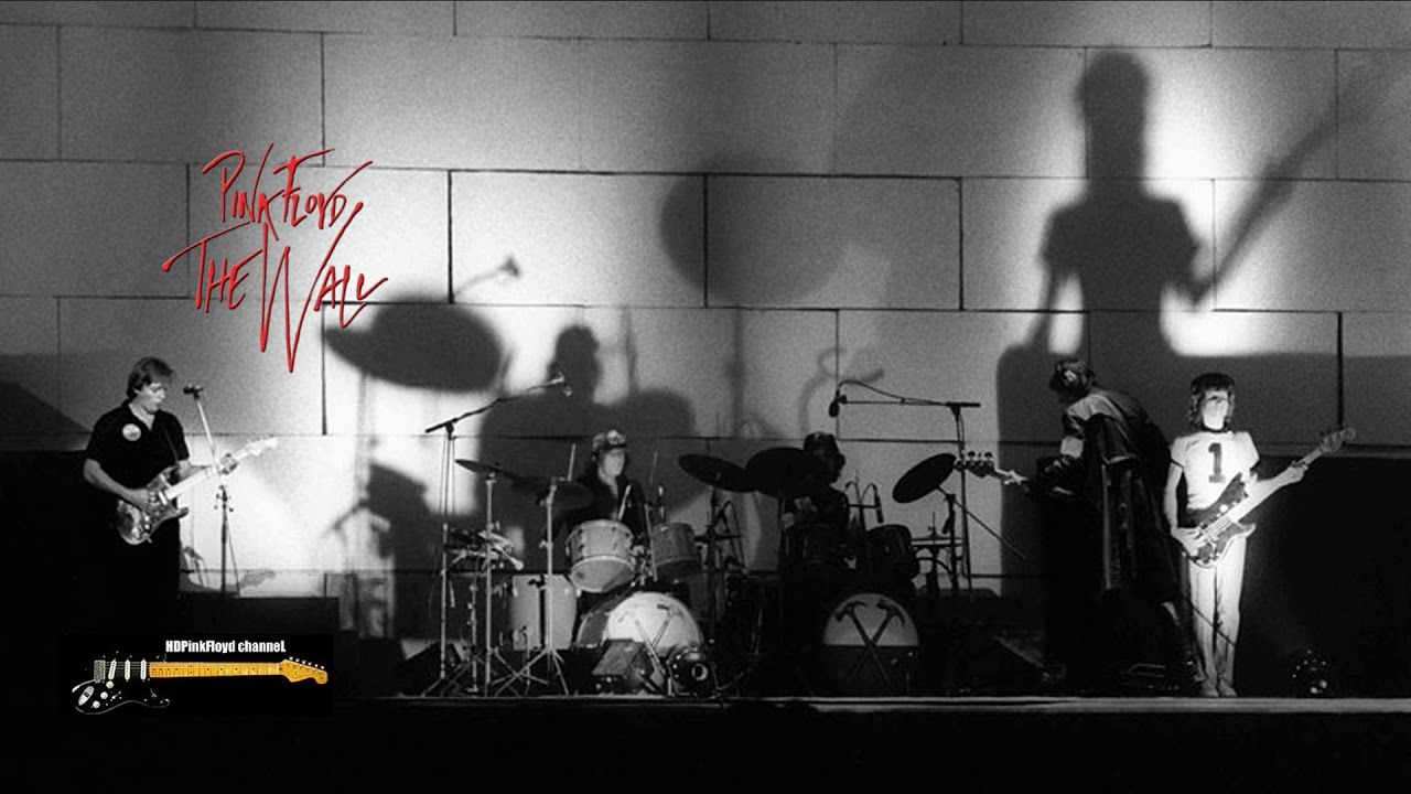 pink floyd the wall live at earls court 1980 81 on pink floyd the wall id=99321
