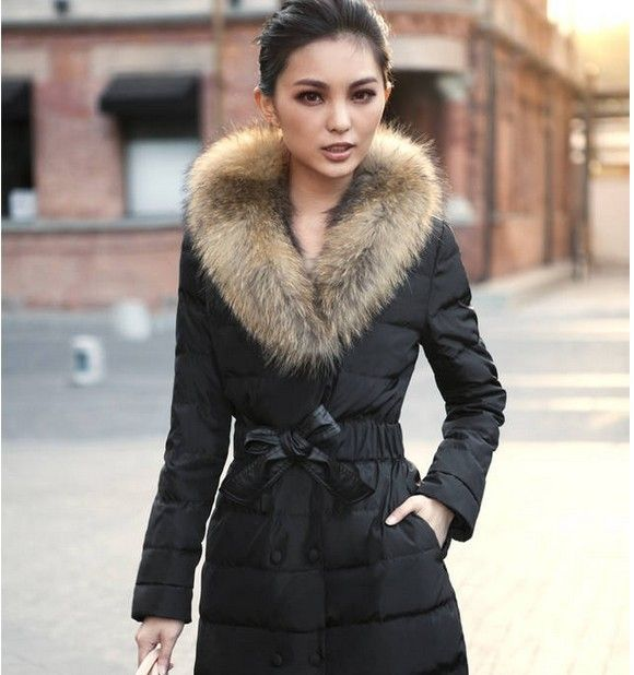 1000  images about Winter Fashion on Pinterest | Military Puffer